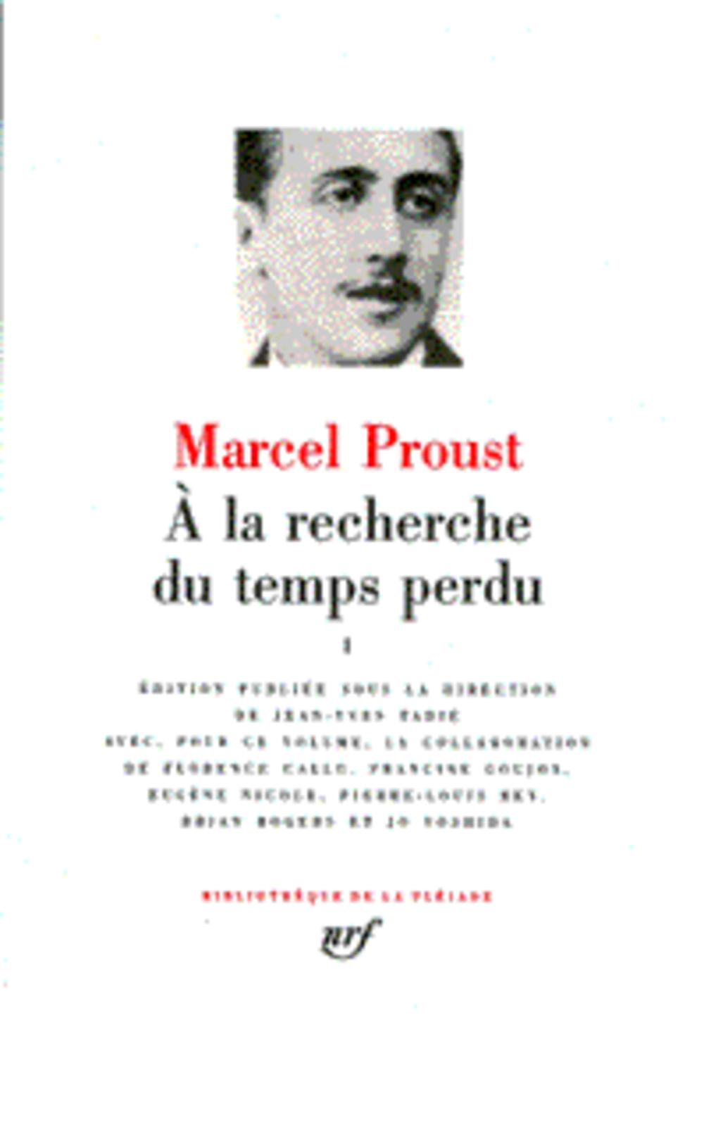 A LA RECHERCHE DU TEMPS PERDU (TOME 4) PROUST MARCEL GALLIMARD