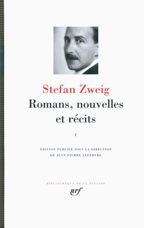 ROMANS, NOUVELLES ET RECITS