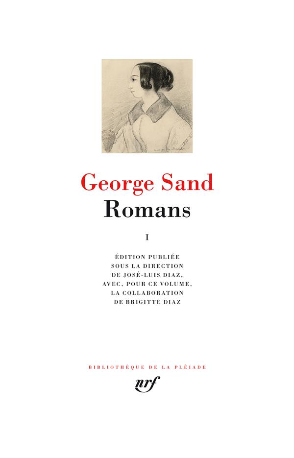 ROMANS (TOME 1)  GALLIMARD