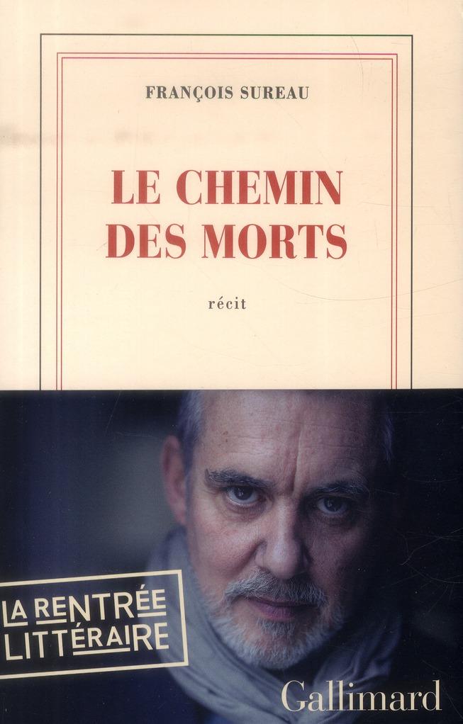 LE CHEMIN DES MORTS