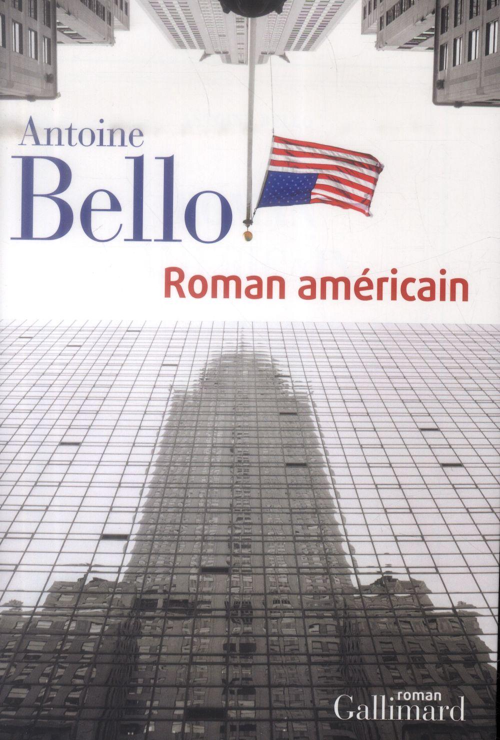 ROMAN AMERICAIN