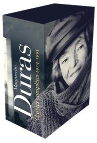 Duras Marguerite - OEUVRES COMPLETES III, IV