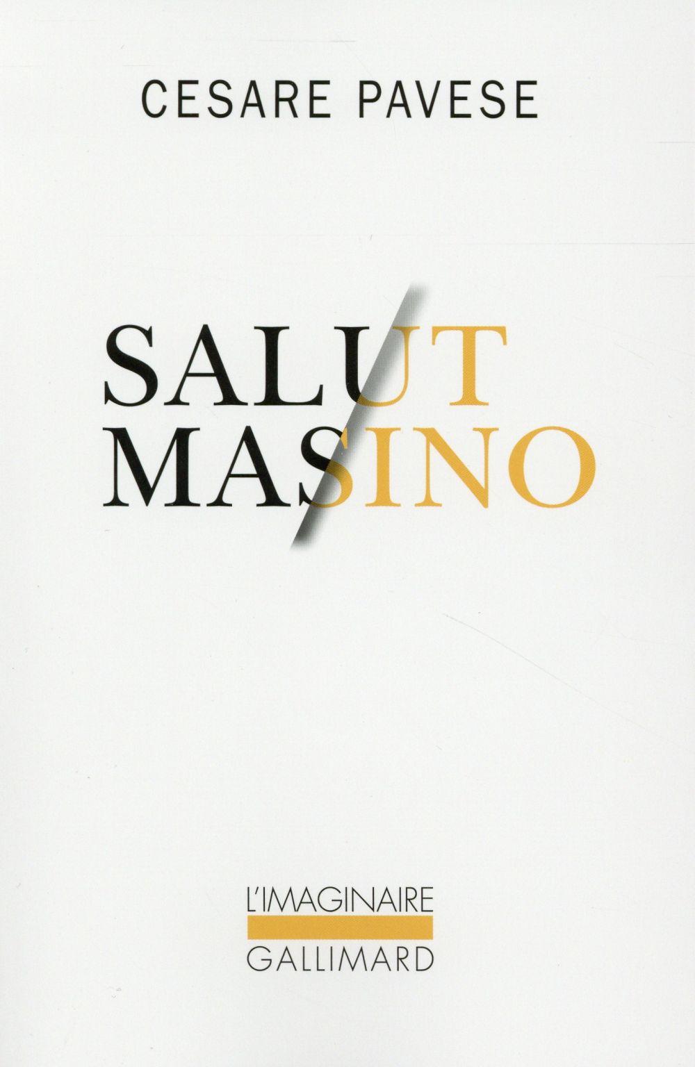 SALUT MASINO