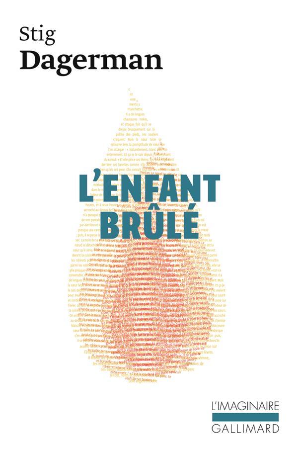 L'ENFANT BRULE