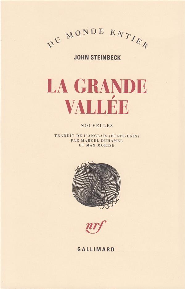 LA GRANDE VALLEE