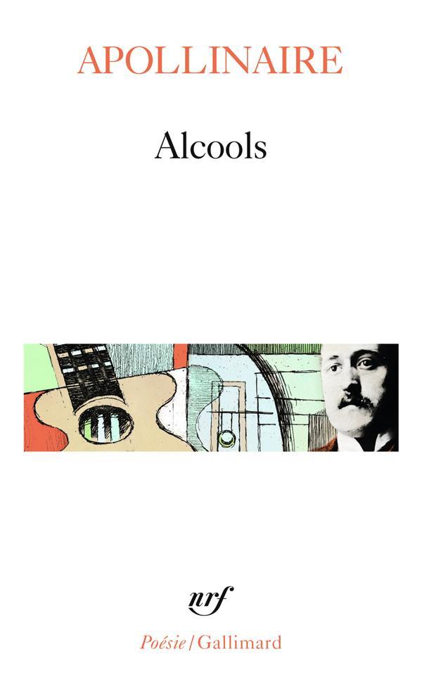 ALCOOLS / LE BESTIAIRE /VITAM