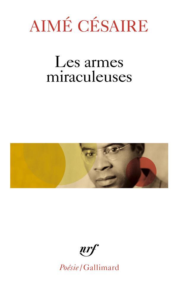 LES ARMES MIRACULEUSES