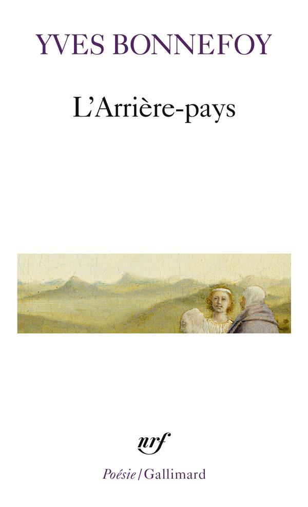 L-ARRIERE-PAYS
