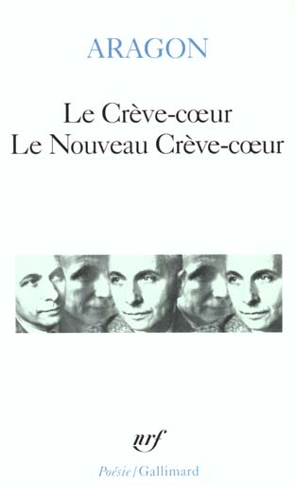 LE CREVE-COEUR  -  LE NOUVEAU CREVE-COEUR