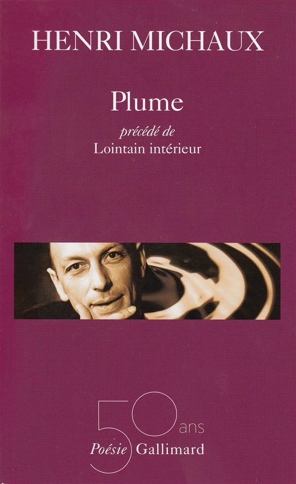 PLUME  -  LOINTAIN INTERIEUR