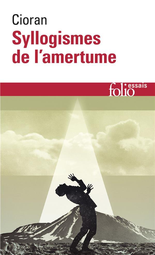SYLLOGISMES DE L'AMERTUME