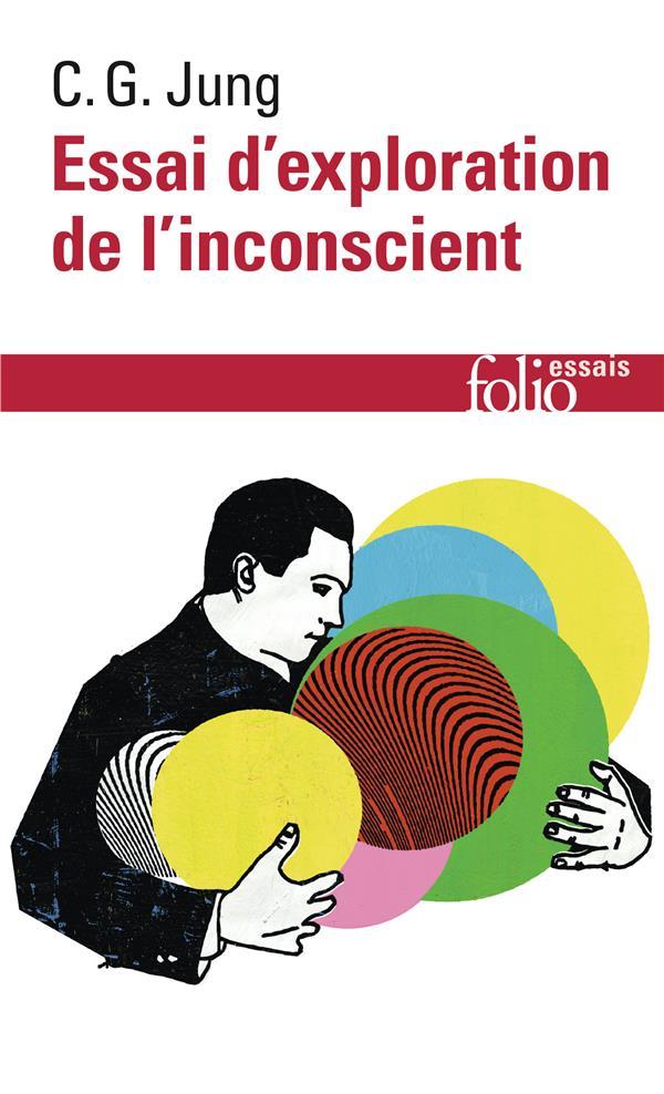 ESSAI D-EXPLORATION DE L-INCON