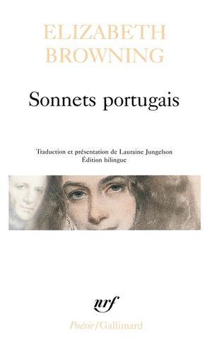 SONNETS PORTUGAIS ET AUTRES POEMES