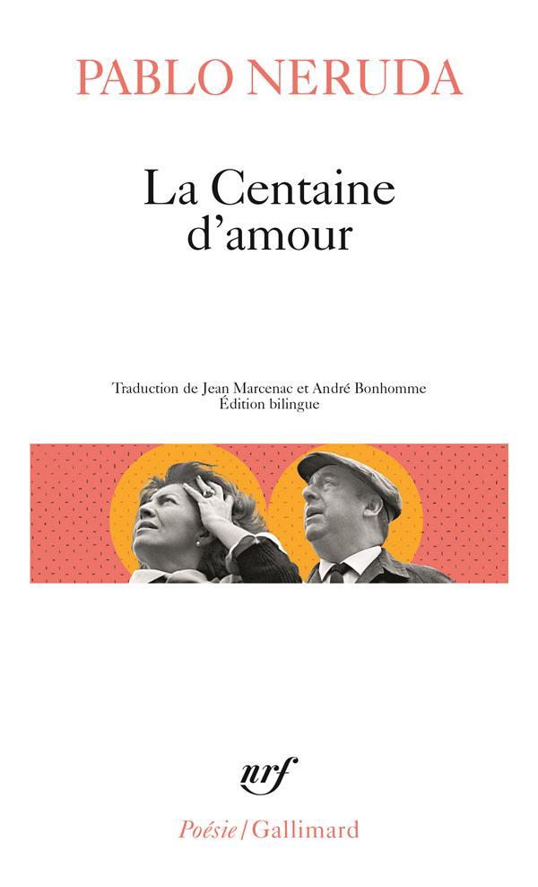 LA CENTAINE D-AMOUR