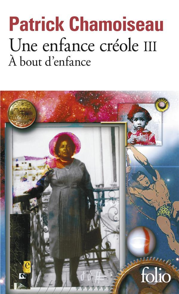 A BOUT D'ENFANCE