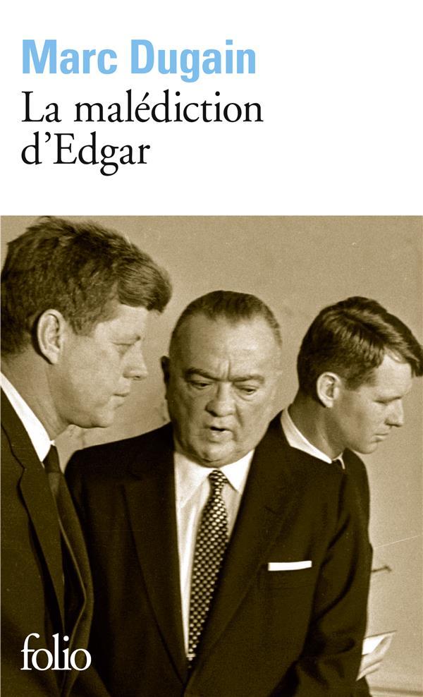 LA MALEDICTION D'EDGAR