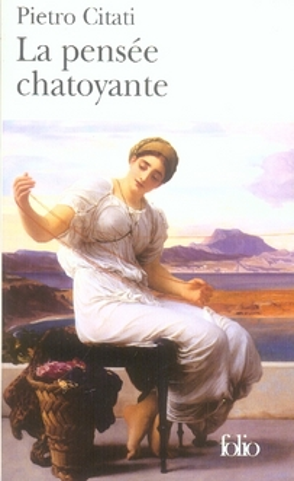 LA PENSEE CHATOYANTE - ULYSSE ET L'ODYSSEE