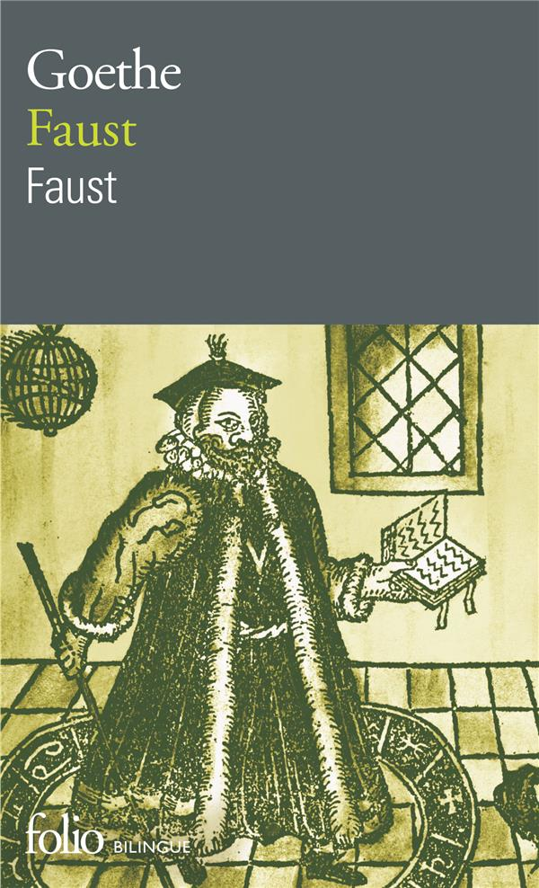 FAUST/FAUST