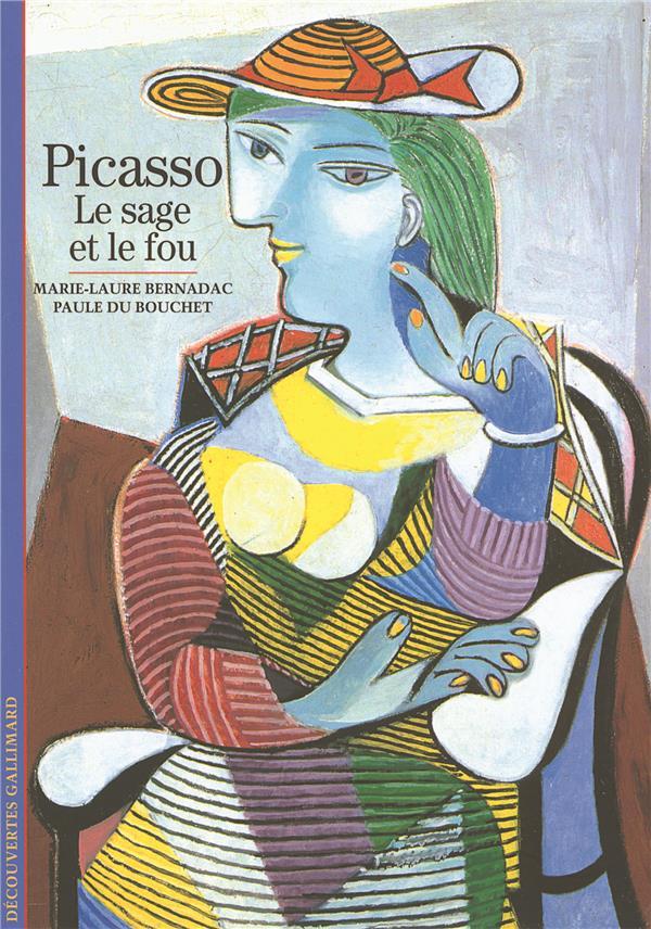 BERNADAC/DU BOU - PICASSO