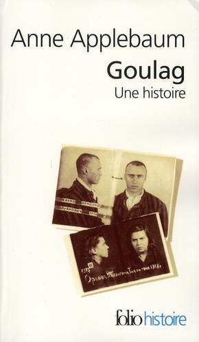 GOULAG - UNE HISTOIRE
