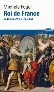 ROI DE FRANCE - DE CHARLES VIII A LOUIS XVI