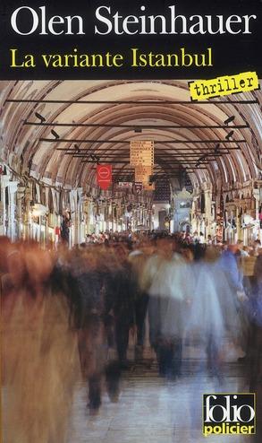 LA VARIANTE D-ISTANBUL