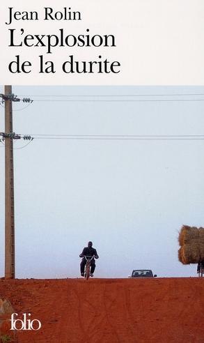 L-EXPLOSION DE LA DURITE