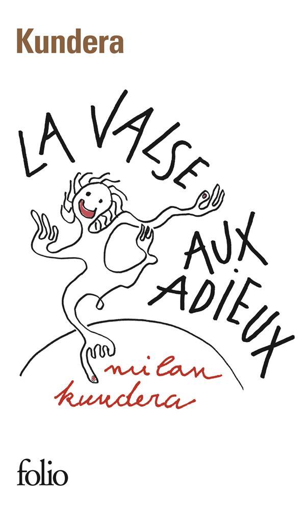 LA VALSE AUX ADIEUX