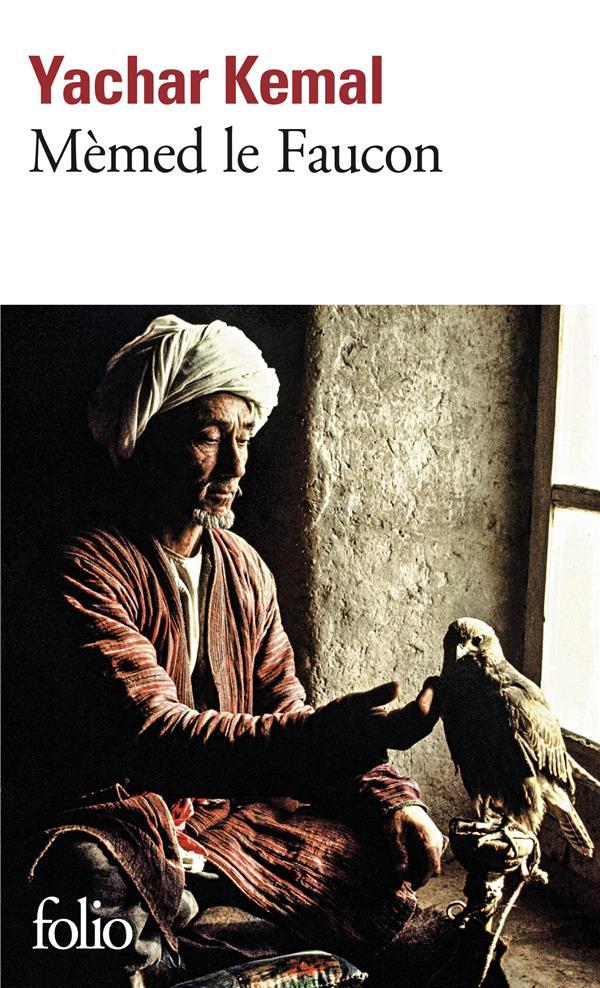 MEMED LE FAUCON KEMAL, YACHAR GALLIMARD