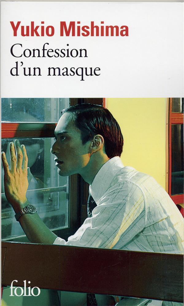 CONFESSION D'UN MASQUE MISHIMA, YUKIO GALLIMARD