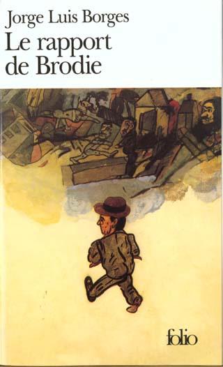 LE RAPPORT DE BRODIE
