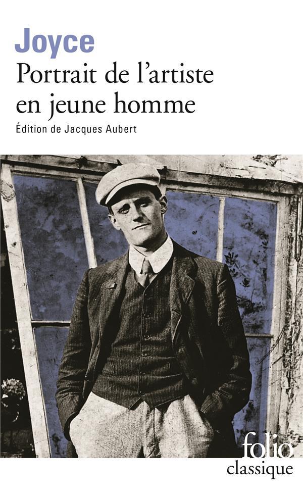 PORTRAIT DE L'ARTISTE EN JEUNE HOMME  PORTRAIT DE L'ARTISTE (1904)