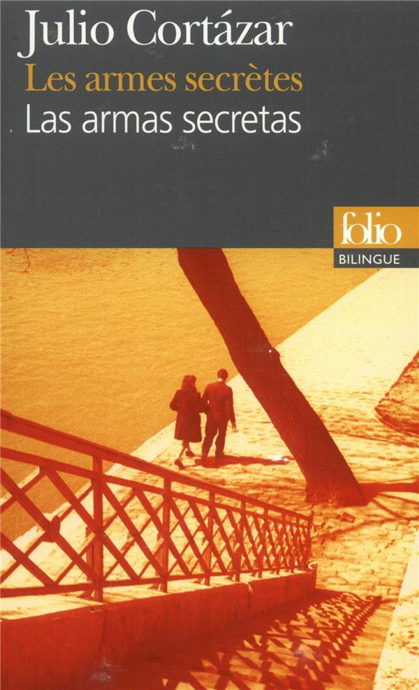 LES ARMES SECRETES LAS ARMAS SECRETAS