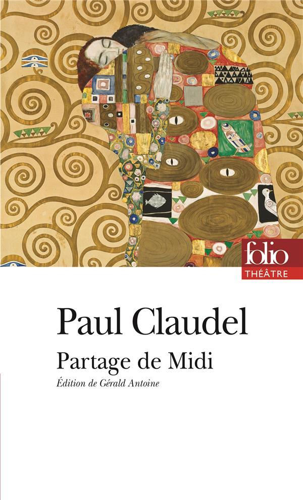PARTAGE DE MIDI - DRAME