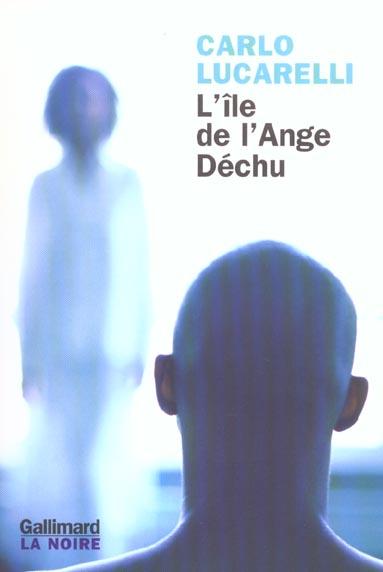 L'ILE DE L'ANGE DECHU