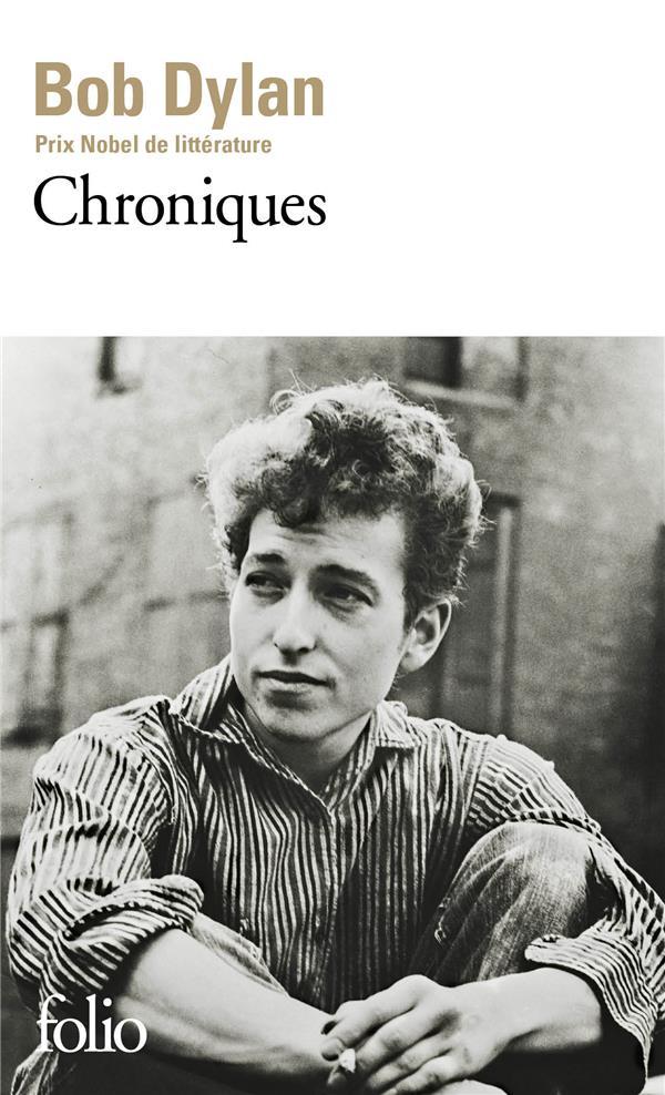 CHRONIQUES (TOME 1)