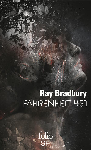 FAHRENHEIT 451 BRADBURY, RAY GALLIMARD