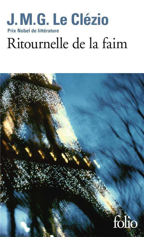 RITOURNELLE DE LA FAIM