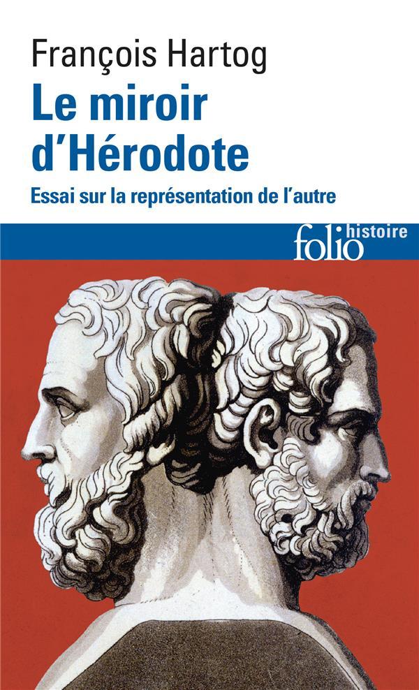LE MIROIR D'HERODOTE