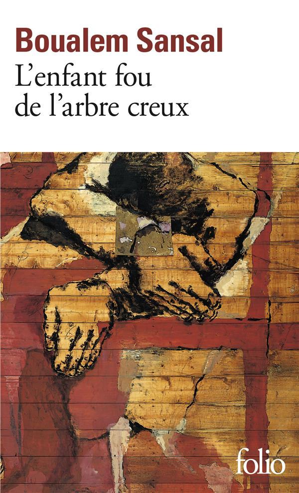 L'ENFANT FOU DE L'ARBRE CREUX