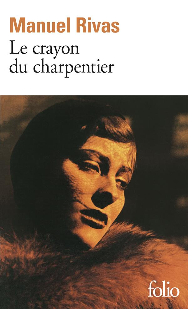 LE CRAYON DU CHARPENTIER