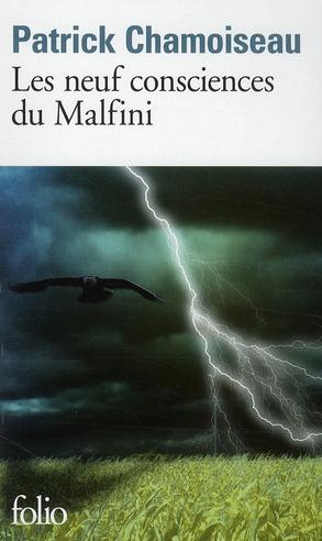 LES NEUF CONSCIENCES DU MALFINI