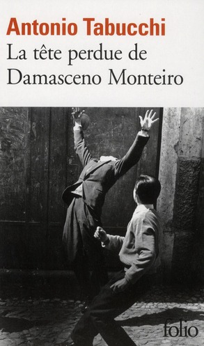 LA TETE PERDUE DE DAMASCENO MONTEIRO