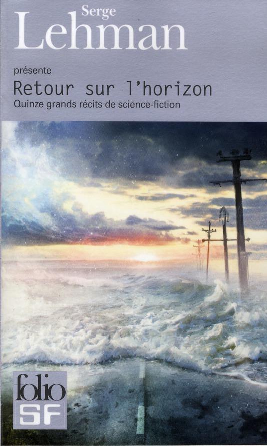 RETOUR SUR L'HORIZON