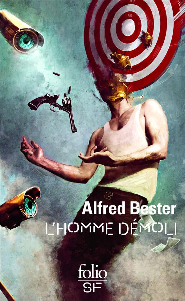 L-HOMME DEMOLI