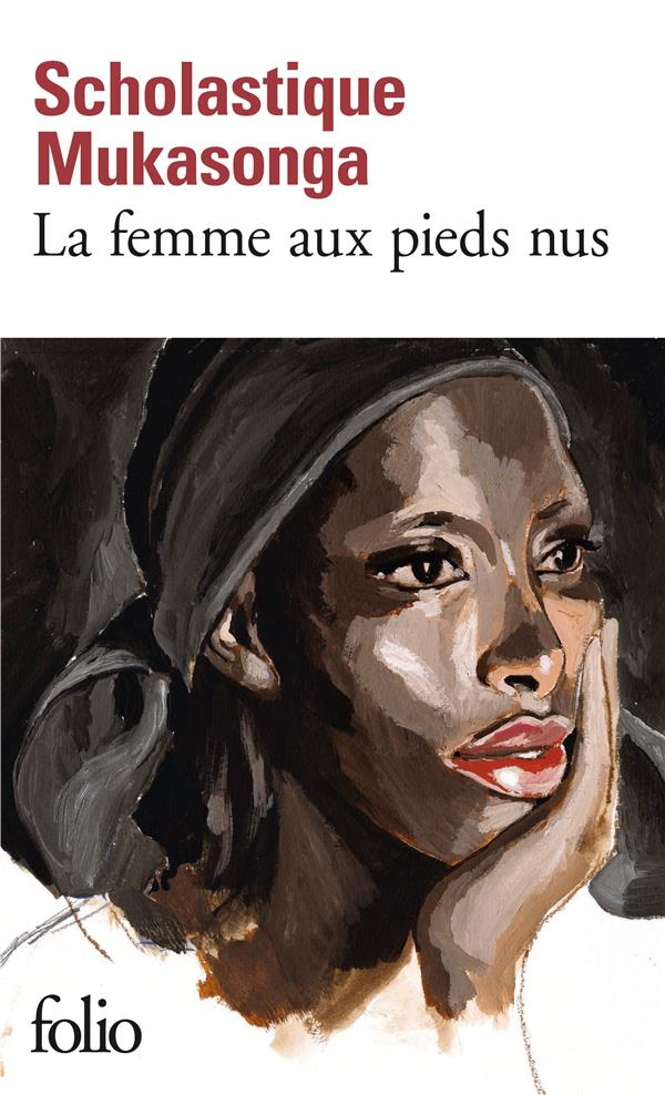 LA FEMME AUX PIEDS NUS