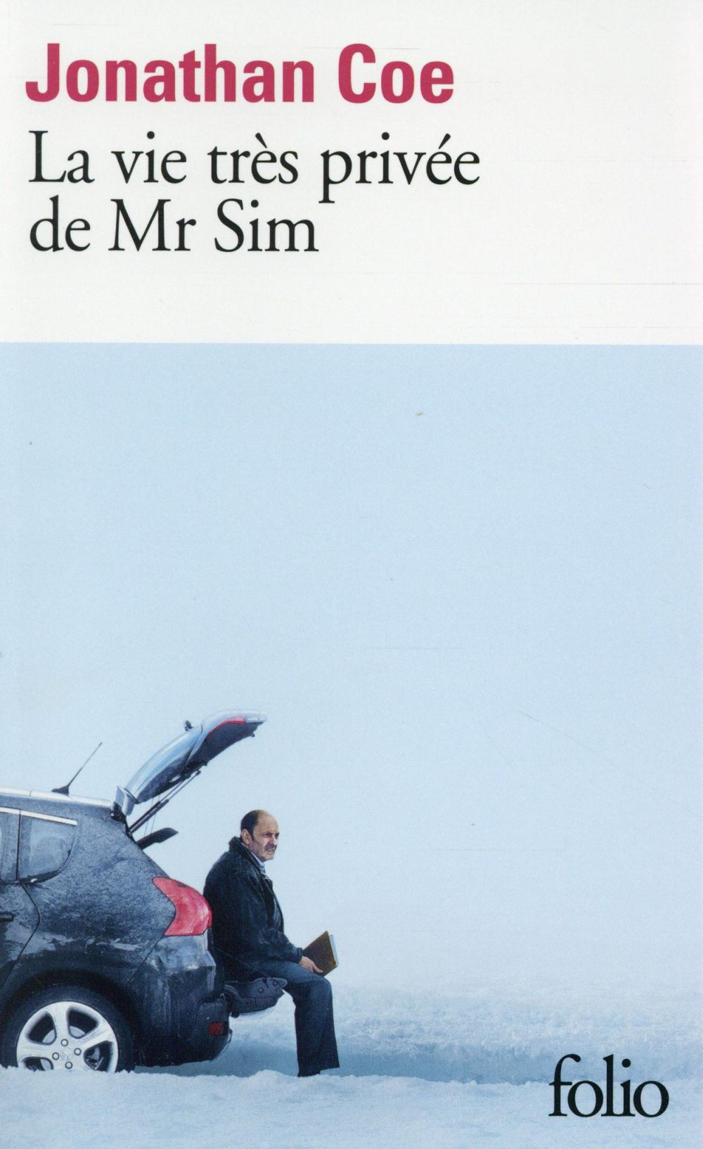 LA VIE TRES PRIVEE DE MR SIM