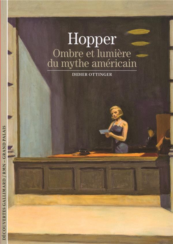 OTTINGER DIDIER - HOPPER