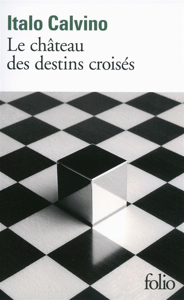 LE CHATEAU DES DESTINS CROISES