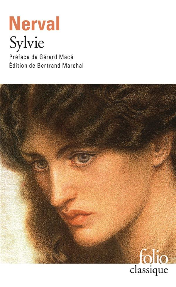 SYLVIE NERVAL/MACE Gallimard